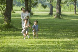 小さいうちが勝負! 子どもの運動能力を高めるポイント