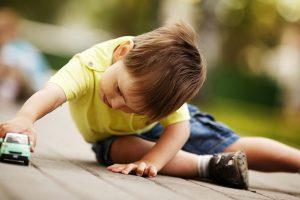 成長の記録が楽しい!? 男の子の子育て「あるある」エピソード3 選