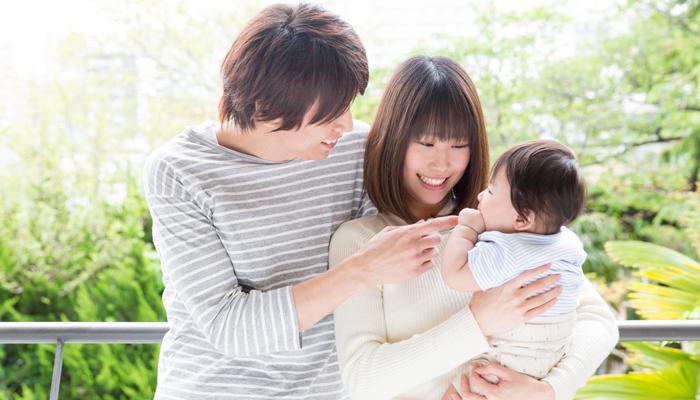 両親のどちらの遺伝が強い?