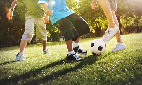 スポーツで高身長に!? 身長とスポーツの関係とは