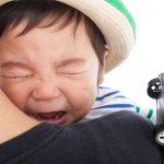 どうしたら良いの? 4歳~5歳の泣き癖を抑える方法