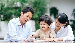 4歳~5歳の子どもの泣き癖を抑える方法とは?