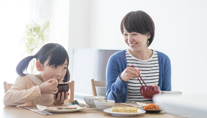 食生活は「和食中心」にすべき?