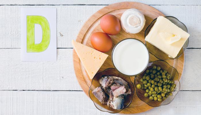 カルシウムの吸収率を高める栄養素とは?