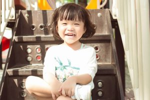 「公園遊び」が子どもの身長のサポートにつながる!