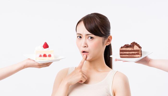 今、流行りの「糖質制限ダイエット」を行う際の注意点