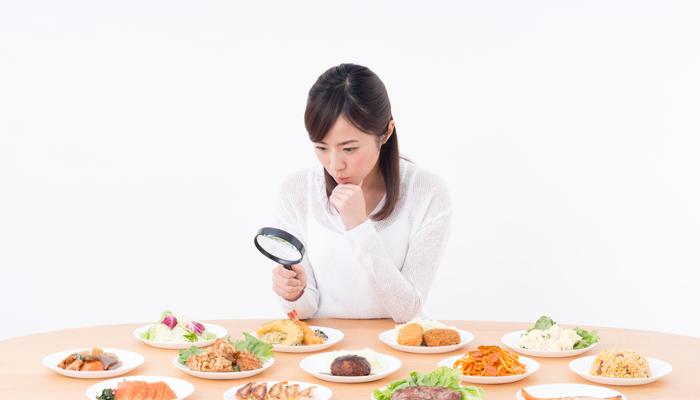 糖質制限ダイエットの注意点